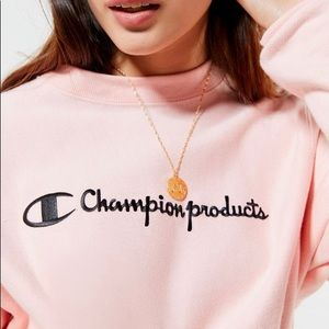 CHAMPION PRODUCTS SWEATSHIRT
